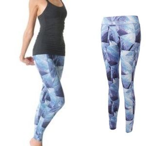 Sweaty Betty Chandrasana Leggings